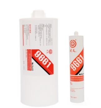 HT9661Single component RTV Silicone potting compound for electronic components